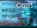 water. the origin of life